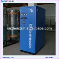 China Container PSA nitrogen generator on sale