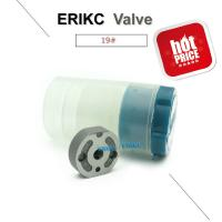 ERIKC injector common rail pressure valve 095000-5230 denso 095000-5231 diesel exhaust injector valve plate 095000 5230 Manufactures