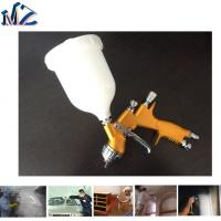 2017 TTS Spray Gun High Quality Painting For Topcoating China Made Air Tools Manufactures