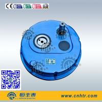 China TA45-45D TA50-50D Blue Color Cast Iron Worm Gear Reducer For Conveyor Belt on sale