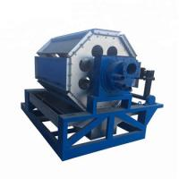 Hot Eco-Friendly Recycled Molded Fiber Export Machines Make Egg tray paper egg tray manufacturing machine Manufactures