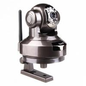 300K Pixels CMOS Sensor PTZ IP Cameras with 8 - 10M Night Vision Distance Manufactures