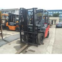 8FD30 7FD30 6FD30 3 Ton Toyota Used Manual Diesel Forklift With Good Condition For Sale Manufactures