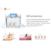 Beijing Fiona Intense pulse light laser type shr ssr opt adena ipl hair removal Acne removal Manufactures