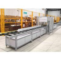 Buy cheap Busway Packing Machine For Compact Busduct Packing Aluminum Frame from wholesalers