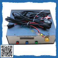 China common rail diesel injector tester for sale; Piezo injector tester on sale