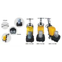 Granite Floor Polishing Machine Manufactures