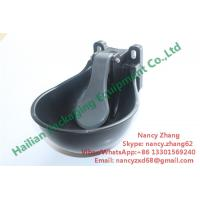 China Durable Animal Cow Drinking Bowl , farm water trough Of Feeding Water Equipment on sale