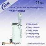 Vacuum+RF+Laser+Rollers Fat Reduction RF Skin Tightening Machine Manufactures