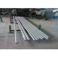 Rod Type 17 7 Ph Hardened Steel Rod With Excellent Mechanical Properties Manufactures