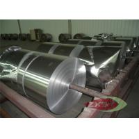 Industrial Soft Package Aluminium Foil Rolling Mill Finish 0.005 - 0.2 mm Manufactures