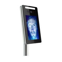 China 1080p HD Facial Recognition Door Entry on sale