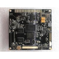 Black Two Layers Printed Circuit Board Assembly  UC AAA Quality One Stop Multilayer Manufactures