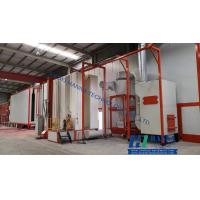 powder coating machine/line/equipment/system/oven/booth manufacturer from China Manufactures