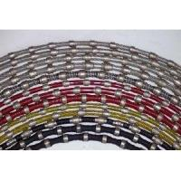 Diamond Wire Saw Manufactures