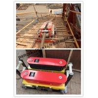 low price Cable laying machines, new type Cable Pushers Manufactures