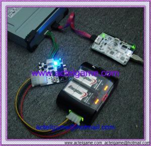 Buy cheap MOLEXT - Battery Powered Molex Power Supply Xbox360 Modchip from wholesalers