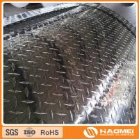 Quality Best Quality Low Price Skid-Proof Diamond Bar Aluminium Plate for sale
