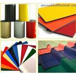 Aluminium alloy PE/ PVDF Coating coil/sheet Manufactures