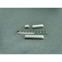 Quality wire-to-board connector without lock for JST PH crimp connector 2.0mm pitch wire for sale