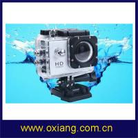 SJ4000 WiFi Sport Action Camera HD1080P Manufactures