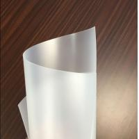 China Lightweight Rigid Pvc Flat Sheet , Translucent Pvc Film For Blister Packaging on sale