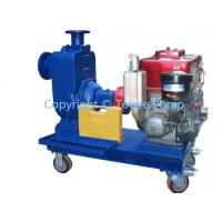 High pressure self priming pump Manufactures