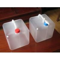 5L Food Grade PE Collapsible Water Carrier/Portable Foldable Wine Container (NBSC-WC001) Manufactures