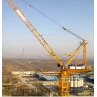 Luffing Tower Crane Manufactures