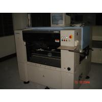 Yamaha YV100XG SMT Pick And Place Machine , Flexible Smt Mounter Machine Manufactures