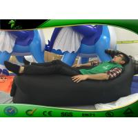 Inflatable Sofa Bed / Inflatable Outdoor Chesterfield Lazy Sofa 1.8M Long Manufactures