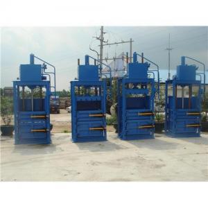 Hydraulic Pressure Baling Machine/Strapping Machine/Baling Press Machine/Baler for Plastic Manufactures