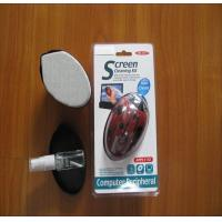 Buy cheap Screen Cleaning Kit/LCD Screen Cleaning Kit from wholesalers