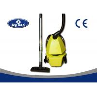 Easy Maintenance Industrial Backpack Vacuums Cleaners With Metal Telescopic Pipe Manufactures
