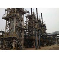 Catalytic Cracking Unit Steam Generators And Waste Heat Boilers With Desulfurization & Denitrification System Manufactures