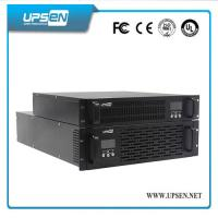 Rack-Mountable UPS with 3 Years Warranty AC/DC Integrative Communication Manufactures