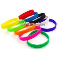 Factory Price Custom Silicone Wristband,Cheap Custom Silicone bracelet,Bulk Cheap Silicone Wristband Manufactures