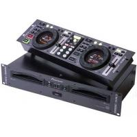 Pioneer CMX 3000 Dual DJ CD Player Manufactures