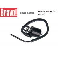 China High Performance OEM Motorcycle Parts Universal 12v Motorcycle Ignition Coil on sale