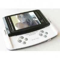 hot selling handheld PMP-II game console Manufactures