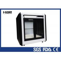 Digital Portable Industrial 3D Printer AC110 220V For Teaching / Research Manufactures