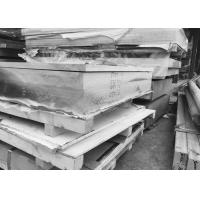 316Ti Polished Stainless Steel Sheet Stainless Steel Panels For Construction Manufactures