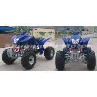 Raptor ATV 200cc with Water Cool Engine and Telescopic Shock Manufactures