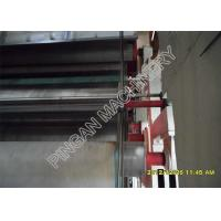 White Printing Copy Paper Making Machine Single Wire One Floor Layout Manufactures