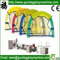 China Swimming Noodle Chair EPE Foam Extruder on sale