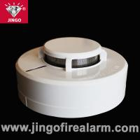 Buy cheap 24V Electronic smoke detector for conventional fire alarm systems from wholesalers