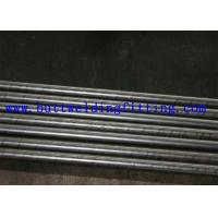 Seamless Round Stainless Steel Bars ASTM A276 AISI GB/T 1220 JIS G4303 Manufactures