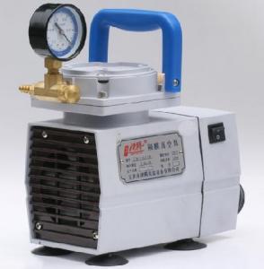 Diaphragm Vacuum Pump Manufactures