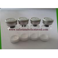 DSIP 2mg / Vial Human Growth Peptides Medical Use DSIP CAS 62568-57-4 Manufactures