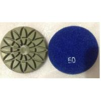 Quality Rosex Diamond Concrete Polishing Pads for sale